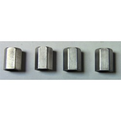 16A61 Indian Prince cylinder stud nut