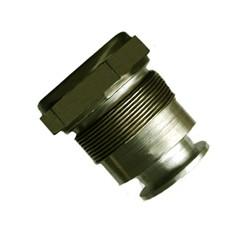 24B56 Hand oil pump valve body