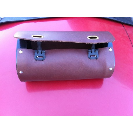 Indian Leather Tool Box V5400X