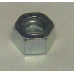 Throttle and Spark Cable housing nut