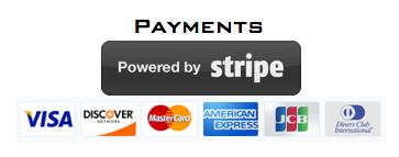 Stripe secure online service