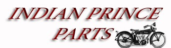 Indian Prince Motorcycle Parts